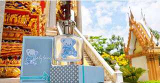 Parfum paris baby bear readyy