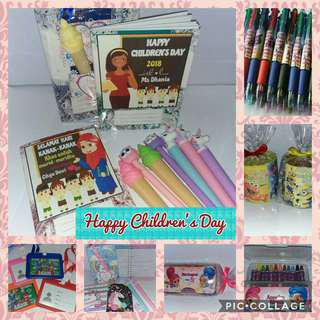 Personalised Childrens' Day Gift Pack