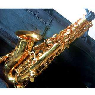 色士風 Alto Saxophone