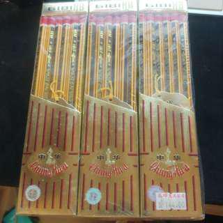 【開學】中華牌 鉛筆 HB 6181