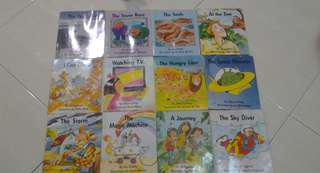 OLD STORY BOOK'S SET