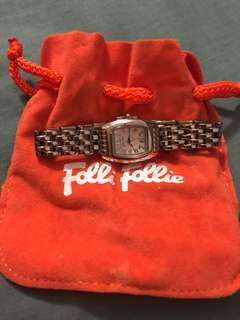 Follie Follie watch
