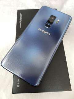S9+128G 全機無傷(背有包膜)