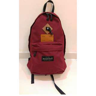Montbell California Daypack