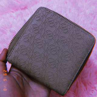 REPRICED ❕Plains and Prints wallet