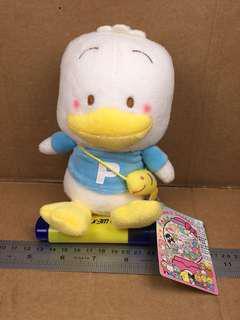 Sanrio K Company Ahiru no Pekkle  AP鴨 毛公仔 687863 464035