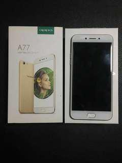 Oppo A77 (ROSE GOLD)