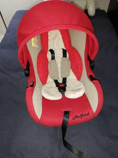 Baby Car Seat Carrier Halford
