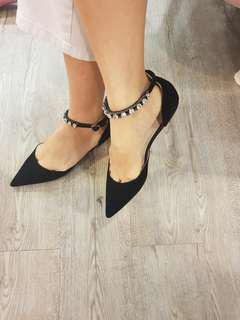 Staccato Balerina Shoes