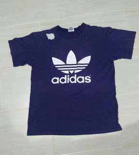 Adidas trefoil T-shirt ( bundle )