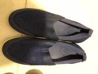 Backjoy shoes