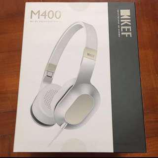 🈹KEF M400Hi-Fi Headphone #滄海遺珠