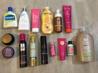 CHEAP BEAUTY ITEMS