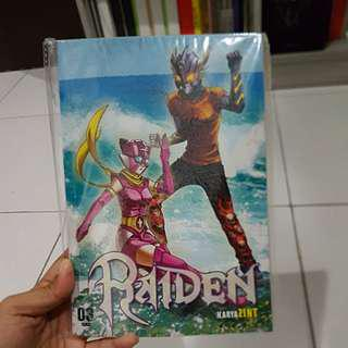 Komik for sale