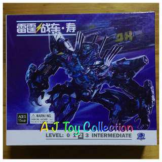 [ In Stock ] Transformers TF Dream Factory Top Spin