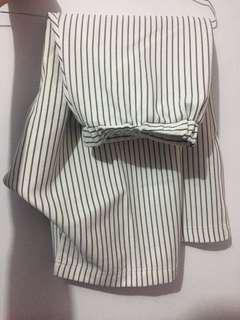NIKICIO - Stripes Short, M