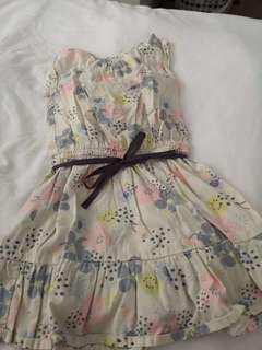 Cotton on kids dress size 7