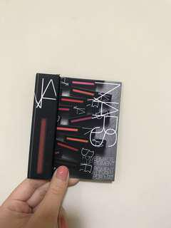 NARS  sample