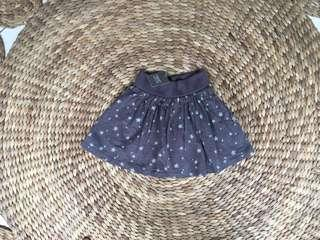 Next Skirt size 2-3 NEW