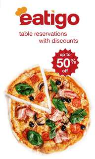 Free Restaurant Discount Voucher