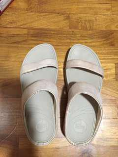 Authentic Fitfllop sandals