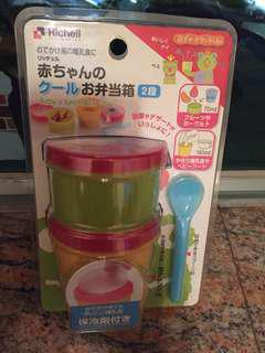 BB學習杯 Baby's lunch box