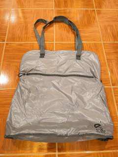 Reversible Waterproof Bag