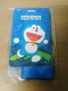 (全新) Doraemon x 優益C Card Holder