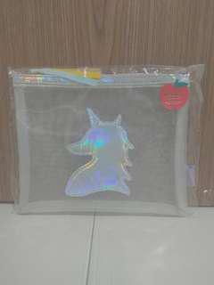 Unicorn mesh bag