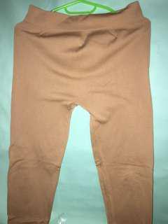 Skintone Leggings