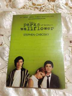 [NEW] The Perks Of Being A Wallflower by Stephen Chbosky