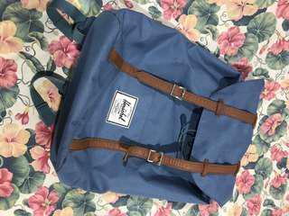 Herschel Little America Backpack originally 100% < LARGE SIZE >