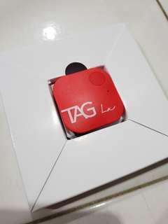 TAGLA device Item finder