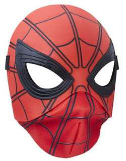 Marvel Spiderman: Homecoming Flip Up Mask