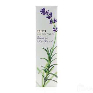 (購自日本Fancl 銀座總店)$168 Fancl 皇牌卸妝 20 週年限定款 卸妝No.1