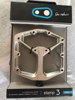 Crankbrothers Stamp pedal (L size)