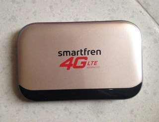 Modem Wifi M5 Smartfren 4G LTE