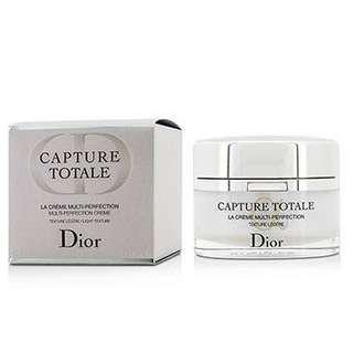 Dior Capture Totale Multi-Perfection Crème完美活膚乳 skin