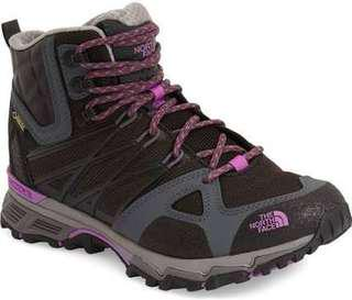 The North Face Ultra Hike II Mid GTX boot