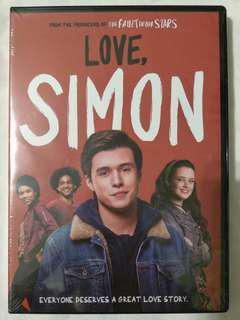 [Movie Empire] Love,  Simon - Movie DVD