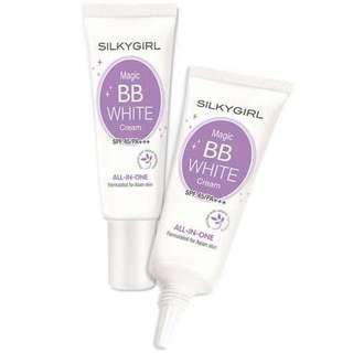 Silkygirl BB Cream