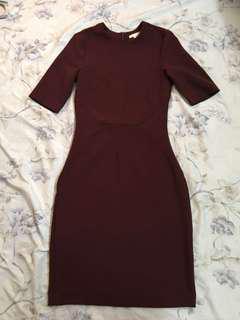 REPRICED H&M Sexy Dress