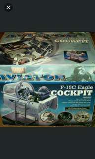 Elite Force Aviator Cockpit 1/6