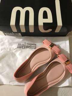 Melissa kids shoe