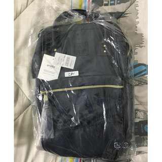 (Authentic) Anello Navy Blue Bag