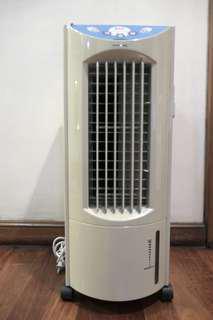 Air Cooler, Air Purifier, Humidifier