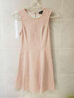 Warehouse Dress UK10