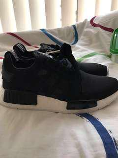 Authentic Adidas MND R1 Shoes