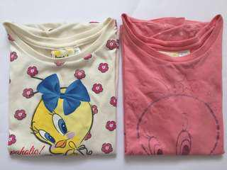TAKE BOTH for PHP70 (Kiddie Tees)