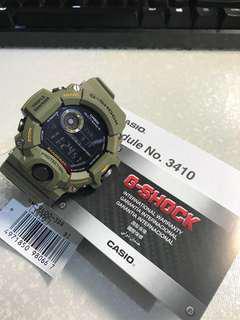 G-Shock Rangeman GW-9400-3